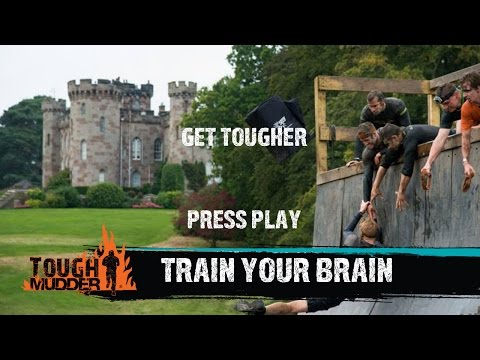 Train Your Brain (Training Tips) | Tough Mudder