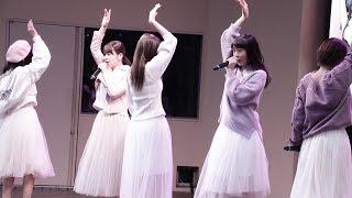 ハロー!プロジェクトに所属するアイドルグループ・Juice=Juiceが新曲発売イベントを都内で開催した。 微炭酸/ポツリと/Good bye & Good luck!の3曲が収...