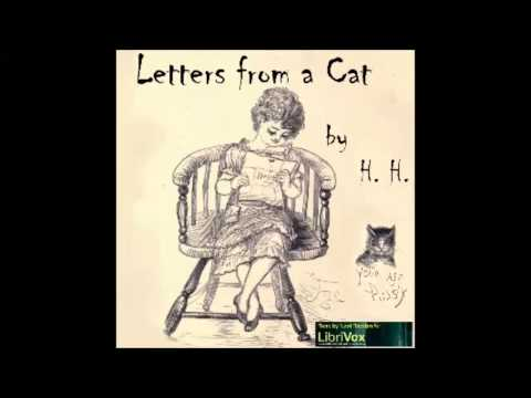 Letters From A Cat (FULL Audiobook)
