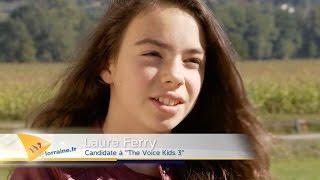 Laure FERRY- REPORTAGE MY LORRAINE (lien dans le descriptif)