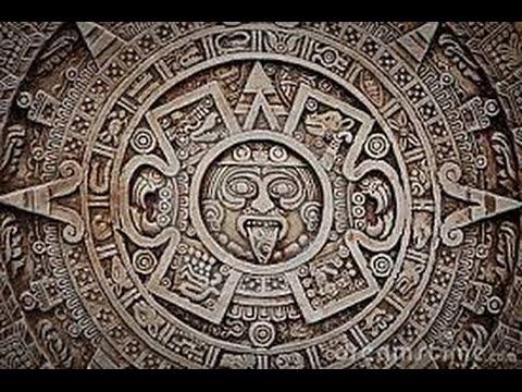 mayan calendar explained YouTube