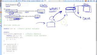 Hacker CS: Advanced C Programming