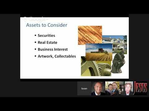 Appreciated Assets Webinar