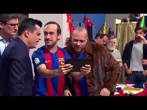 Crackòvia - Els homes de Paco Alcácer