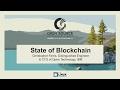 Keynote: State of Blockchain - Christopher Ferris, Distinguished Engineer