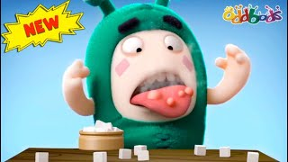 Oddbods | NEW | THE MAGNIFICENT EPISODE | Funny Cartoons For Kids