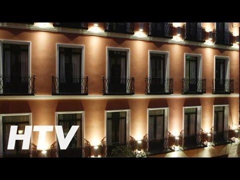 Hotel Petit Palace Tres Cruces En Madrid