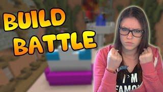 BOOS OM EEN TANDENBORSTEL! - Build Battle