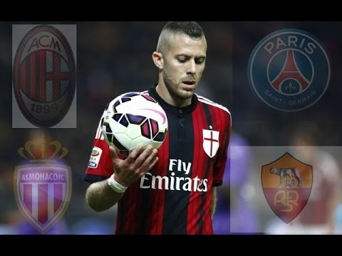 Jeremy Menez ● Best Skills and Goals ● AS Monaco ● AS Roma ● PSG ● AC Milan