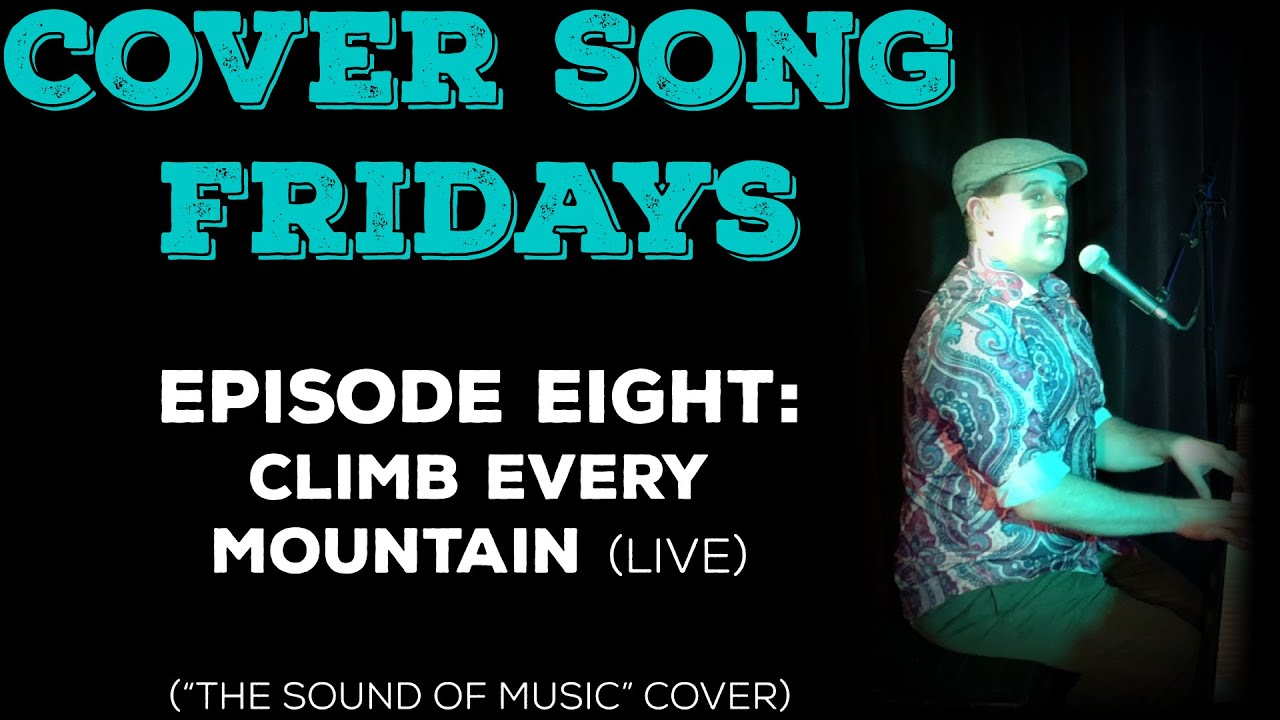 Cover Song Fridays: Episode Eight