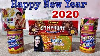 HAPPY NEW YEAR 2020 CELEBRATION