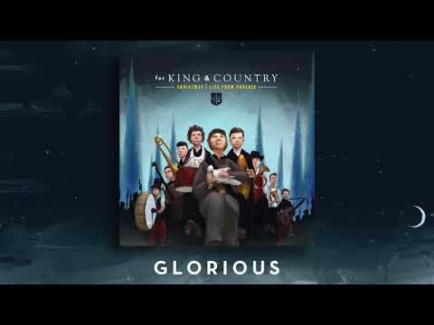 A for KING & COUNTRY Christmas   LIVE from Phoenix - Glorious