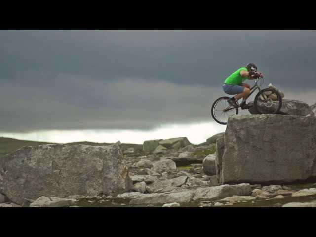TRA at Hardangervidda Travel Video