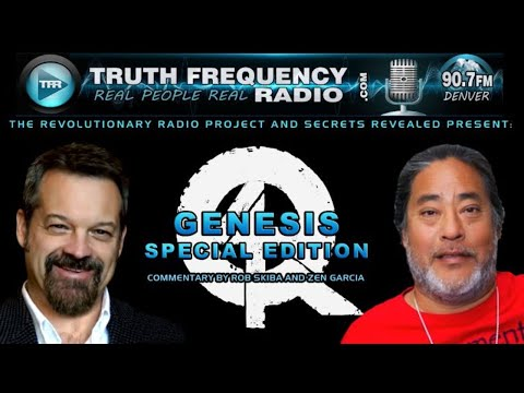 TFR - Secrets Revealed 37 - Quest4Truth: Genesis 34