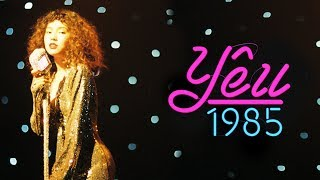 Yêu1985 by PHIM | Rhymastic MV Cover