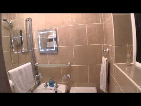 Bathroom Refurbishment Project 1