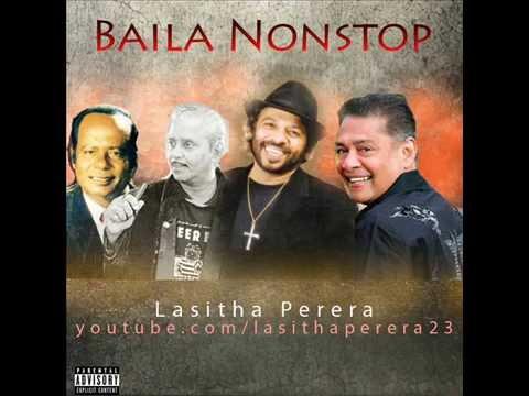 Baila Nonstop (Sinhala)