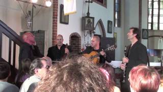 Cie Rassegna, Spoiwa Kultury 2010 - Szczecin