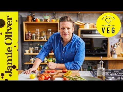 Jamie's Top VEG Tips | Jamie Oliver