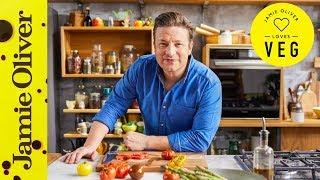 Jamie's Top VEG Tips   Jamie Oliver
