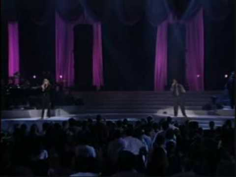 [Unedited vocals] I'll Be There - Mariah Carey and Boyz II Men (live at Madison Square Garden) 1995 mp3