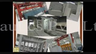 Maruti Hydraulics Pvt Ltd - Construction Equipment, Concrete Hollow Block