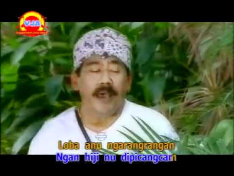 YouTube   POP SUNDA  Cempaka Bodas Voc  Dedy Mansyur