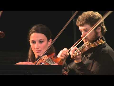 Western Canadian Music Awards Classical Music Showcase