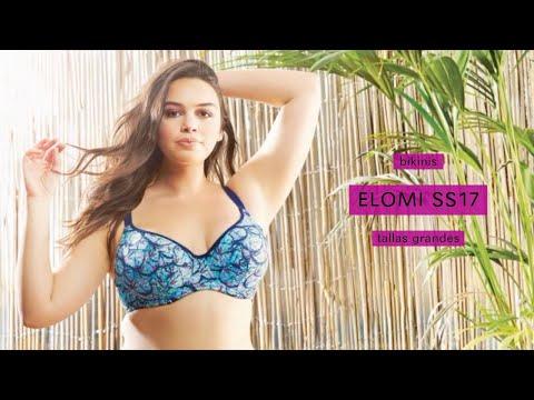 Elomi Lingerie Primavera Verano 2019 Youtube