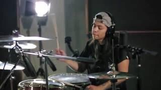 GoldLink- Dance On Me (Mr. Carmack Remix) Drum Cover