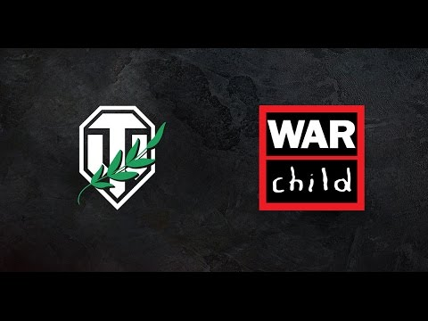 World of Tanks - War Child Armistice
