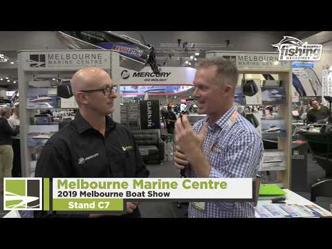 Melbourne Boat Show 2019 | Melbourne Marine Centre