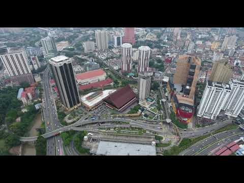 NexDrone Malaysia PWTC 2
