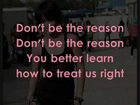 Rihanna - Good girl gone bad. Lyrics.mp4