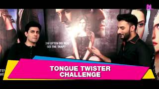 Aksar 2's Gautam Rode plays tongue twister challenge with Bollywood Life