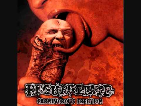 Regurgitate - The Pulsating Feast