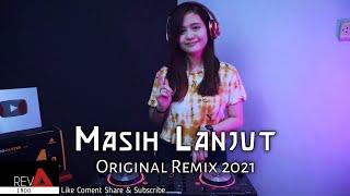 MASIH LANJUT [BREAKFUNK Version] Rjs Muchlis Ft Pargow
