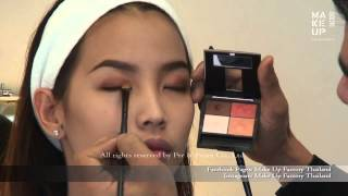 Make Up Factory Thailand: ขั้นตอนการEye Shadow & Mascara Thumbnail