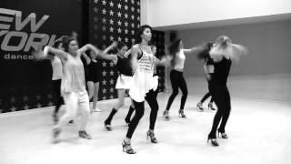 Ivan Dorn - Bigudi (Curler) choreography Maria Ivanova
