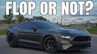 The 2018 Mustang is a FLOP?! Owner's First Impressions (Good & Bad)