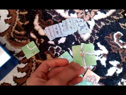 обзор настольных игр каркасон и турн и таксис королевская почта