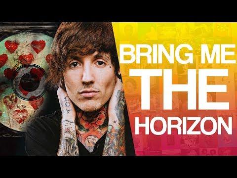 Bring Me The Horizon virou POP?