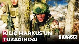 Markus'u Gebertmeyen Yörük'e Uyku Haramdır! - Savaşçı 91. Bölüm