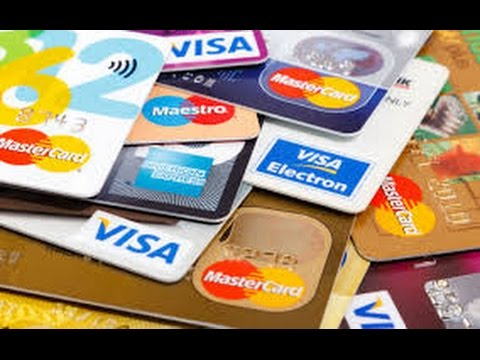 Credit Cards I How To Craete II Interest charges