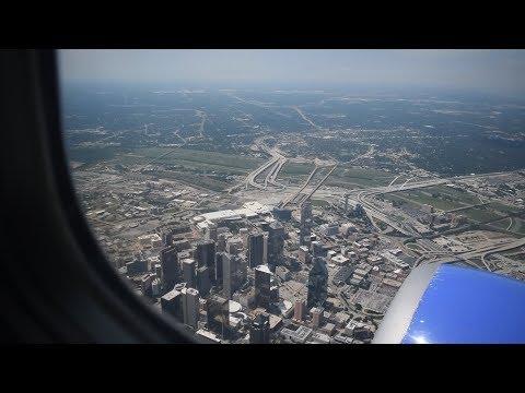 FLYING TO HOUSTON!! [Vlog 1]