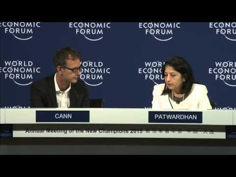 China 2015 - Briefing Session: Banking in the Digital Age