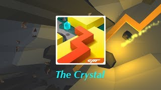 Dancing Line - The Crystal