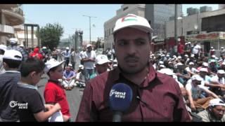 شهداء وجرحى بالضفة الغربية في جمعة الغضب الفلسطيني