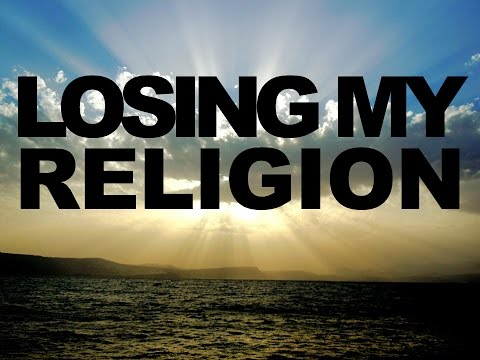 ✅ LOSING MY RELIGION | Flat Earth Realization