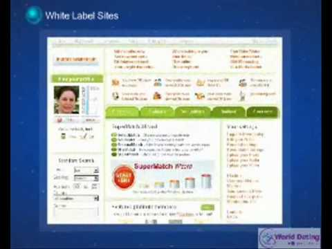 white label dating affiliate program